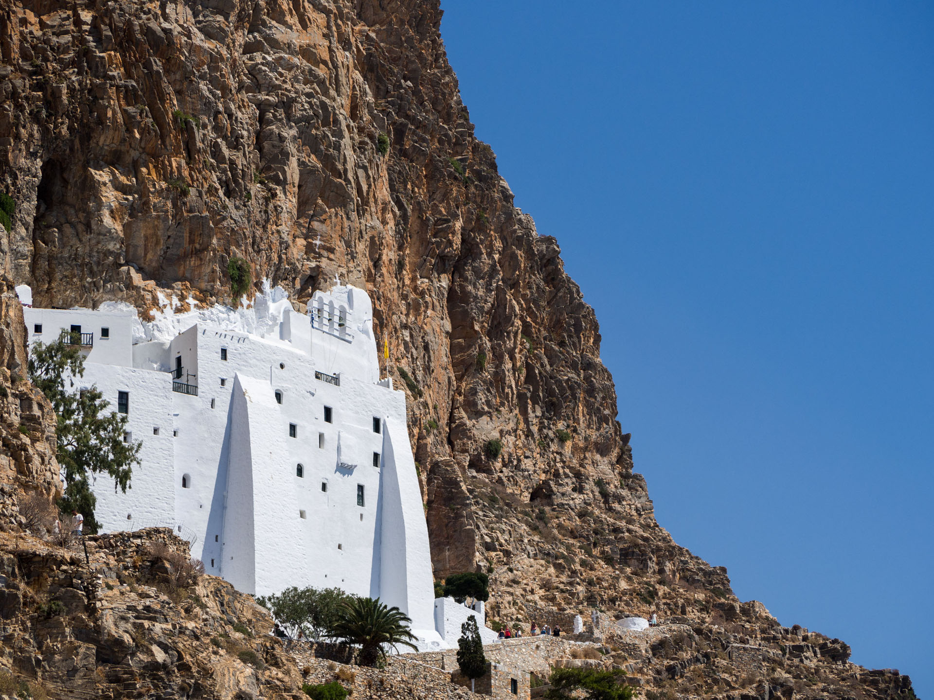 Amorgos Daily Cruises